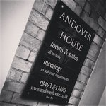 Andover house hotel