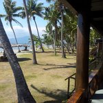 Foto van Club Fiji Resort