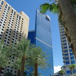Photo of Hilton Grand Vacations Suites on the Las Vegas Strip