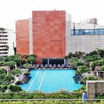 The Leela Ambience Gurgaon Hotel & Residences照片