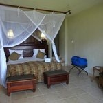 Billede af Three Cities David Livingstone Safari Lodge & Spa