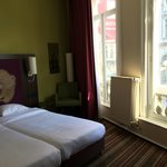 Photo de Leonardo Hotel Antwerpen