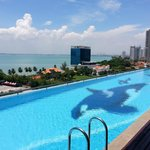 Bilde fra The Northam All Suite Penang