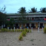 Sudu Gala Beach Resorts Nilaweli Foto