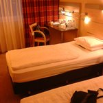 Billede af Holiday Inn Express Berlin City Centre-West