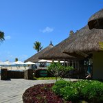 Photo de Centara Grand Azuri Resort & Spa Mauritius