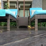 Foto Courtyard by Marriott Bali Nusa Dua