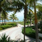 path to south beach