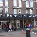 Foto de NH Amsterdam Barbizon Palace