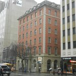 Foto de Hotel Grand Chancellor Adelaide on Currie