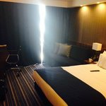 Photo de Holiday Inn Express Earls Court
