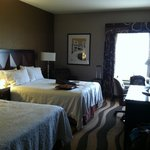 Hampton Inn Daly City Foto