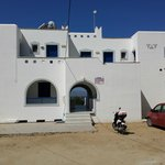 Cycladic Islands Hotel Foto