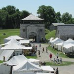 Old Fort Niagara Foto