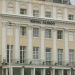 Royal Albion Hotel-Brighton Foto