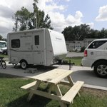 Photo de Sherwood Forest RV Resort