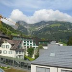 Photo de Hotel Hoheneck