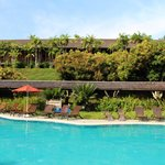 Φωτογραφία: Batang Ai Longhouse Resort, Managed by Hilton