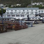 Bilde fra Simon's Town Quayside Hotel and Conference Centre