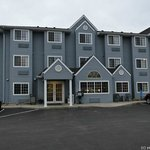 Φωτογραφία: Microtel Inn & Suites by Wyndham Rapid City