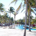 Foto van Grand Oasis Cancun