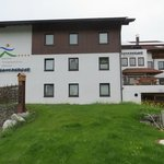 Wellness Hotel Eggensberger照片
