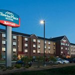 Foto de TownePlace Suites by Marriott Dodge City