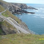 Mizen Head, great days visit