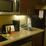 TownePlace Suites Monroe Foto