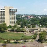 Bilde fra Holiday Inn Rosslyn @ Key Bridge