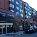 Φωτογραφία: Cambridge Suites - Halifax