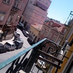 Photo of Lisbon Chillout Hostel