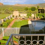 Foto van Canyon Villa Bed and Breakfast Inn of Sedona