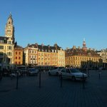 Novotel Lille Centre Grand Place resmi