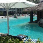 Foto van Peppers Beach Club & Spa