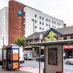 Photo de Etap Hotel Belfast
