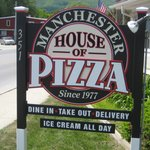 Manchester Pizza House Foto