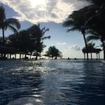 Foto de Infinity Bay Spa and Beach Resort