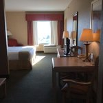 Foto de Holiday Inn Express Ocean City
