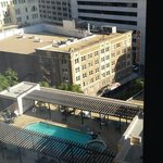 Foto de Courtyard San Antonio Riverwalk