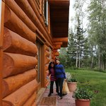 Foto de Alaska's Wasilla Bed and Breakfast