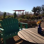 Bilde fra Pepper Tree Retreat