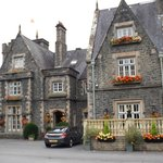 Photo de Maenan Abbey Hotel