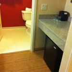 Φωτογραφία: Courtyard by Marriott Danbury