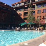 Foto van Marriott Grand Residence Club Tahoe