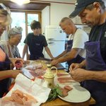 Photo de Tuscan Culinary One-Day Cooking Class