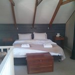 Foto van Bawley Bush Cottages