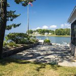Foto de Thimble Islands Bed & Breakfast