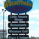Φωτογραφία: Ramada Williamsburg and Wasserbahn Waterpark