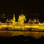 Photo de Hilton Budapest - Castle District